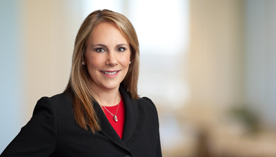 Nicole Bogard, Atlanta Attorney