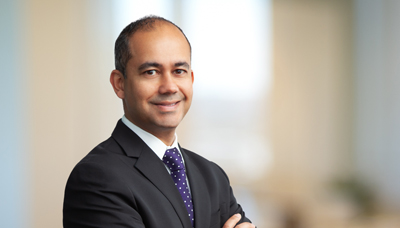 Adam Gajadharsingh, Atlanta Attorney