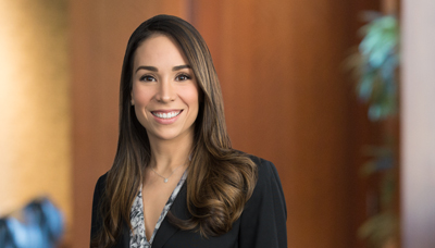 Margarita M. Escalante, Chicago Lawyer