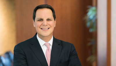 Marc Silver, Chicago Lawyer
