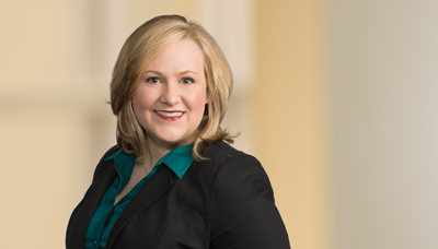 Jenni Tauzel, Dallas Attorney