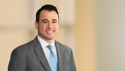 Daniel Valenzuela, Dallas Lawyer