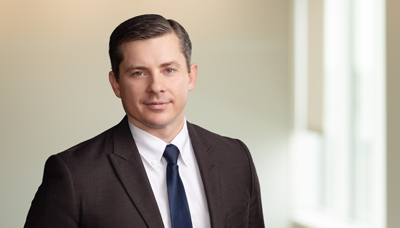 Adam Bartrom, Fort Wayne Lawyer