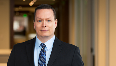 Aaron Lindstrom, Grand Rapids Attorney