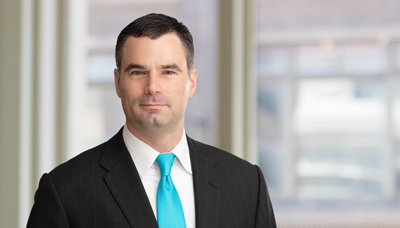 Jeff Barron, Indianapolis Lawyer