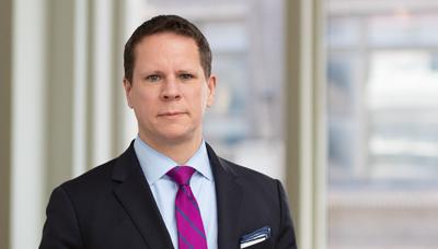 John Olivieri, Indianapolis Attorney - Barnes & Thornburg