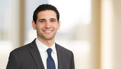 Serj Daniel, Los Angeles Lawyer