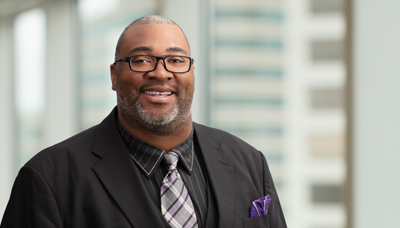 Christopher Fowlkes, Minneapolis Attorney