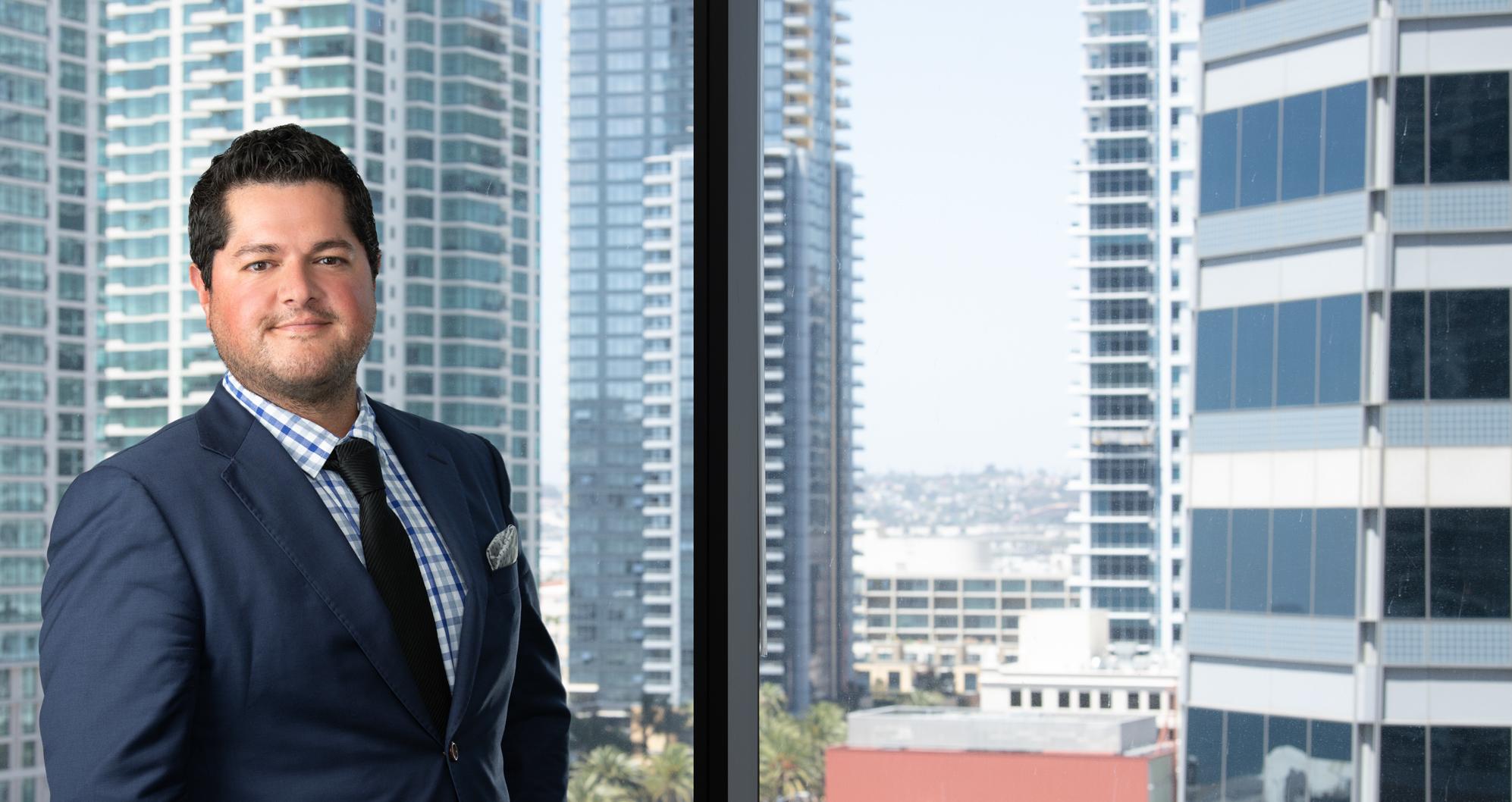 Anthony Arnold, San Diego Attorney   Barnes & Thornburg