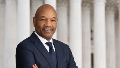 Michael Battle Washington D C Attorney Barnes Amp Thornburg