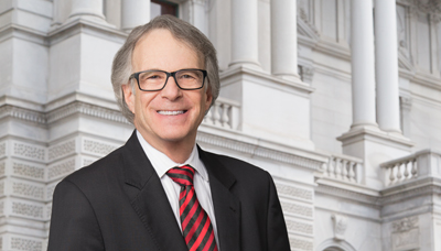 Michael Hordell Washington D C Attorney Barnes