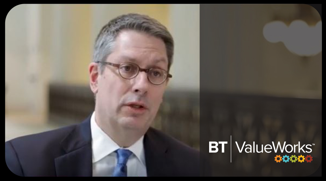 BT ValueWorks: Adding Value to Legal Services