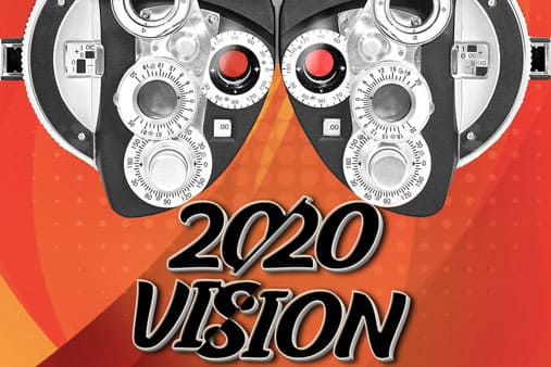 20-20 Vision Diversity and Inclusion