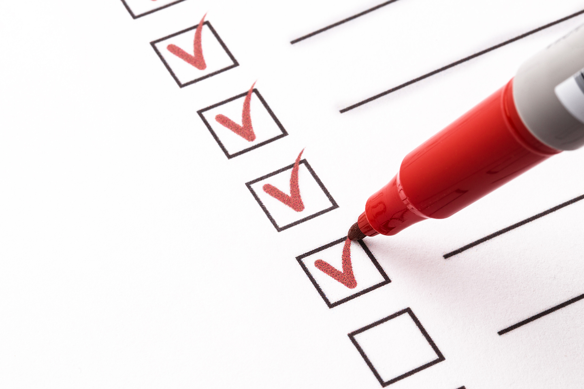 Higher Education 'Return to Campus' Checklist | Resource | Barnes & Thornburg