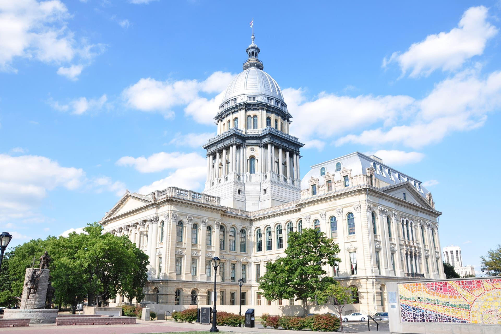 Illinois Imposes Retainage Limits in Construction Contracts
