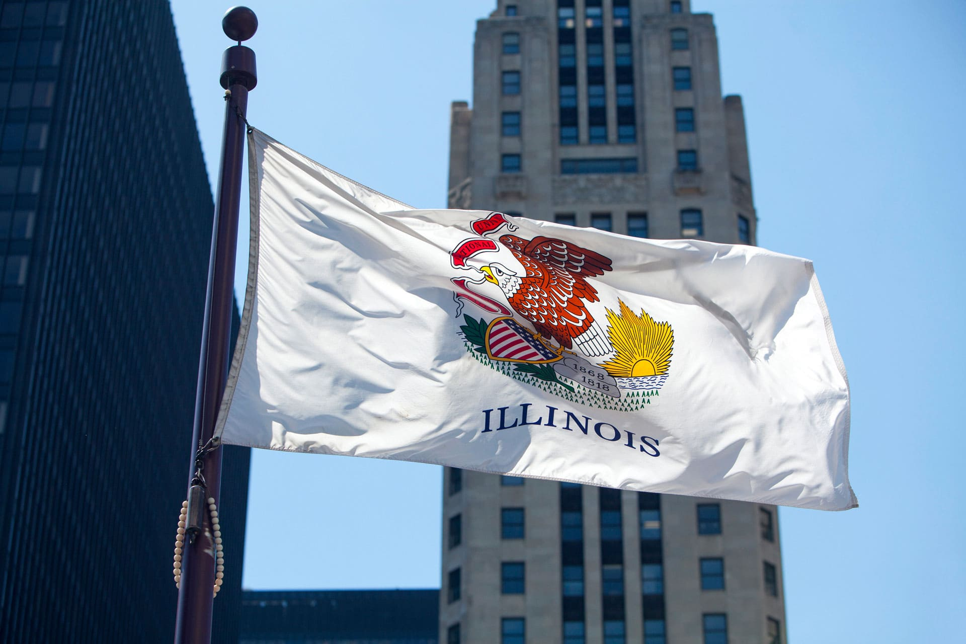 Illinois-flag_detail
