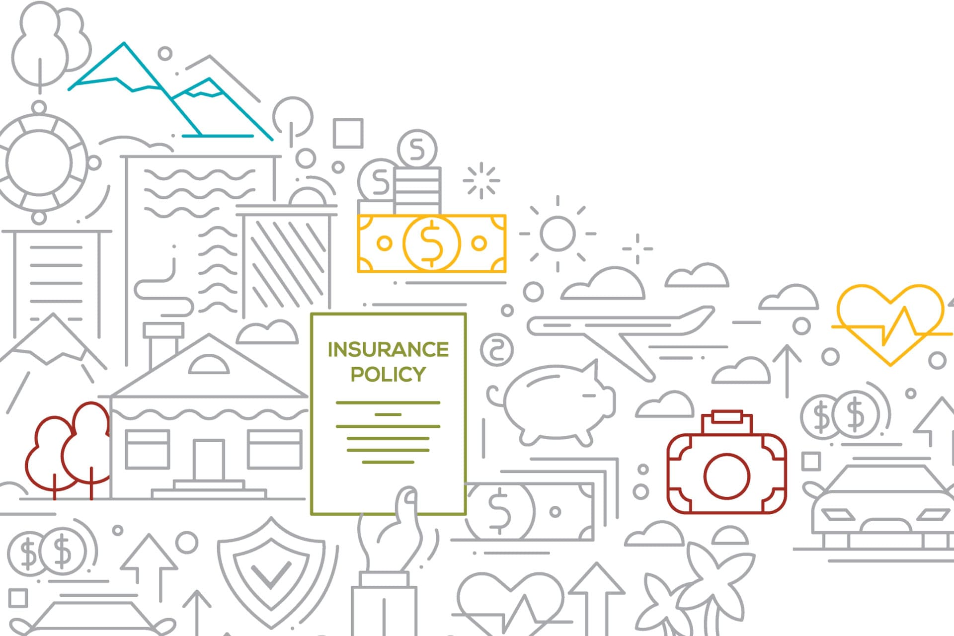 Inside an Insurance Company: How They Work and What Drives ...
