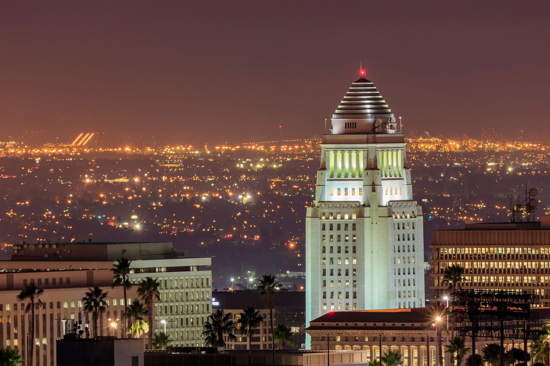 Los Angeles Living Wage Ordinance Amended With Annual Increases Barnes Thornburg