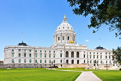 MN Statehouse