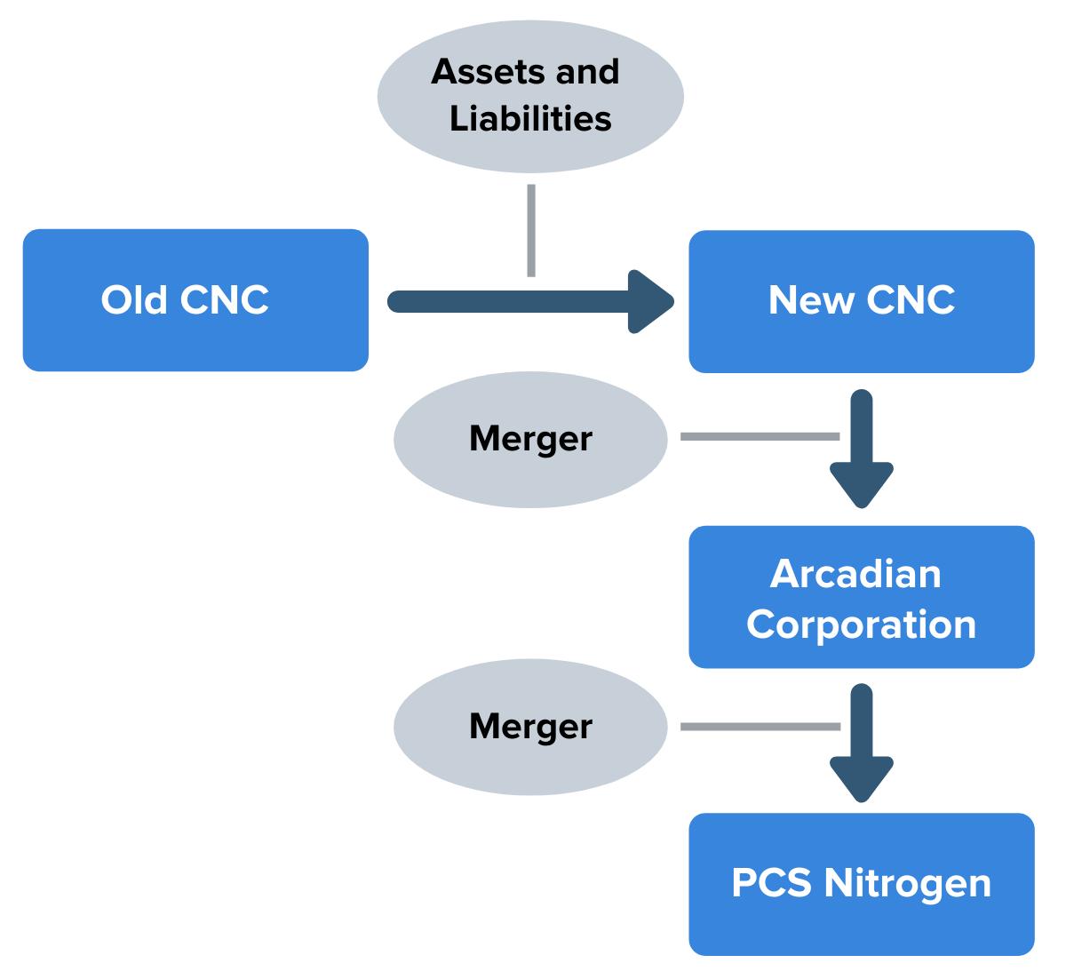 PCS Flow Chart