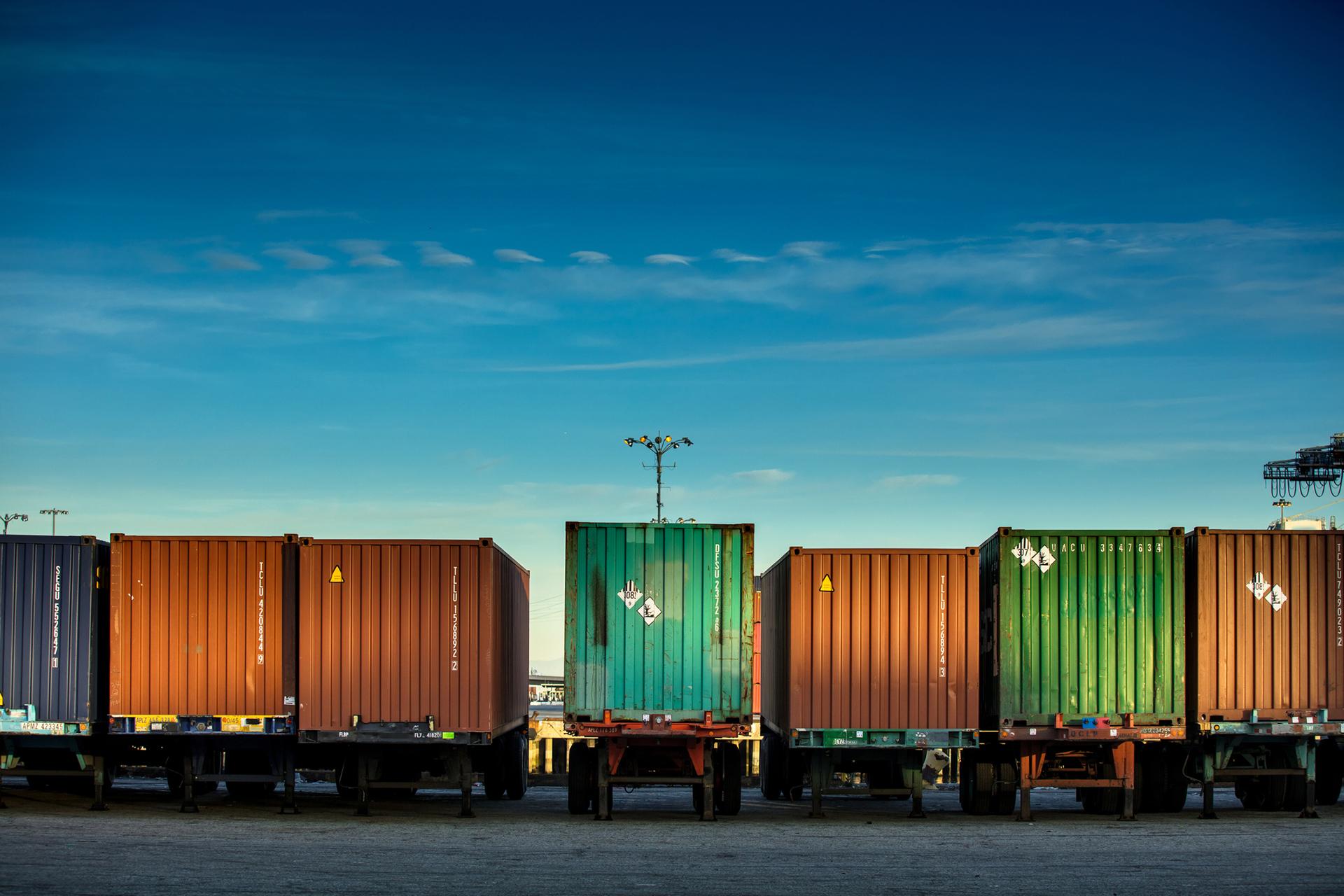 Transport Topics   In The News   Barnes & Thornburg