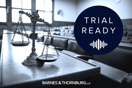 Trial Ready Podcast