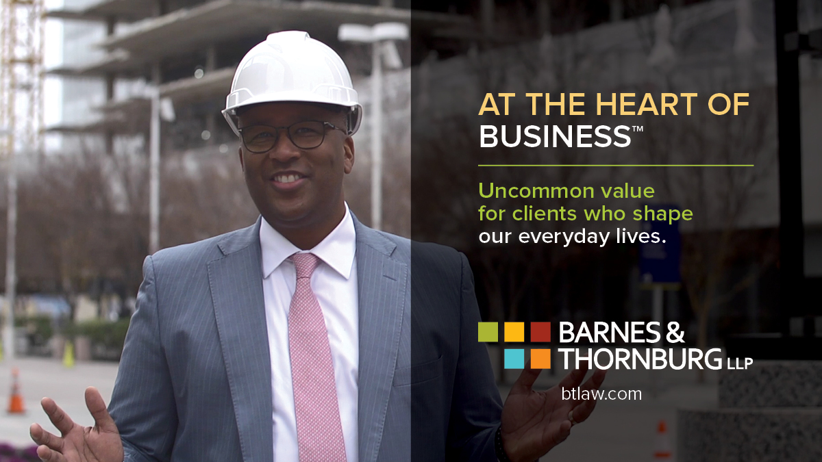 About Barnes & Thornburg Law Firm