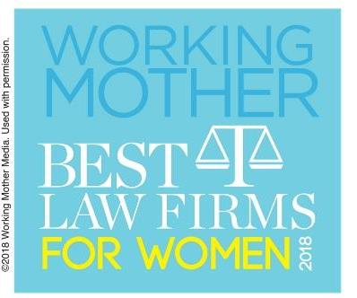 Working Mother | Best Law Firms for Women