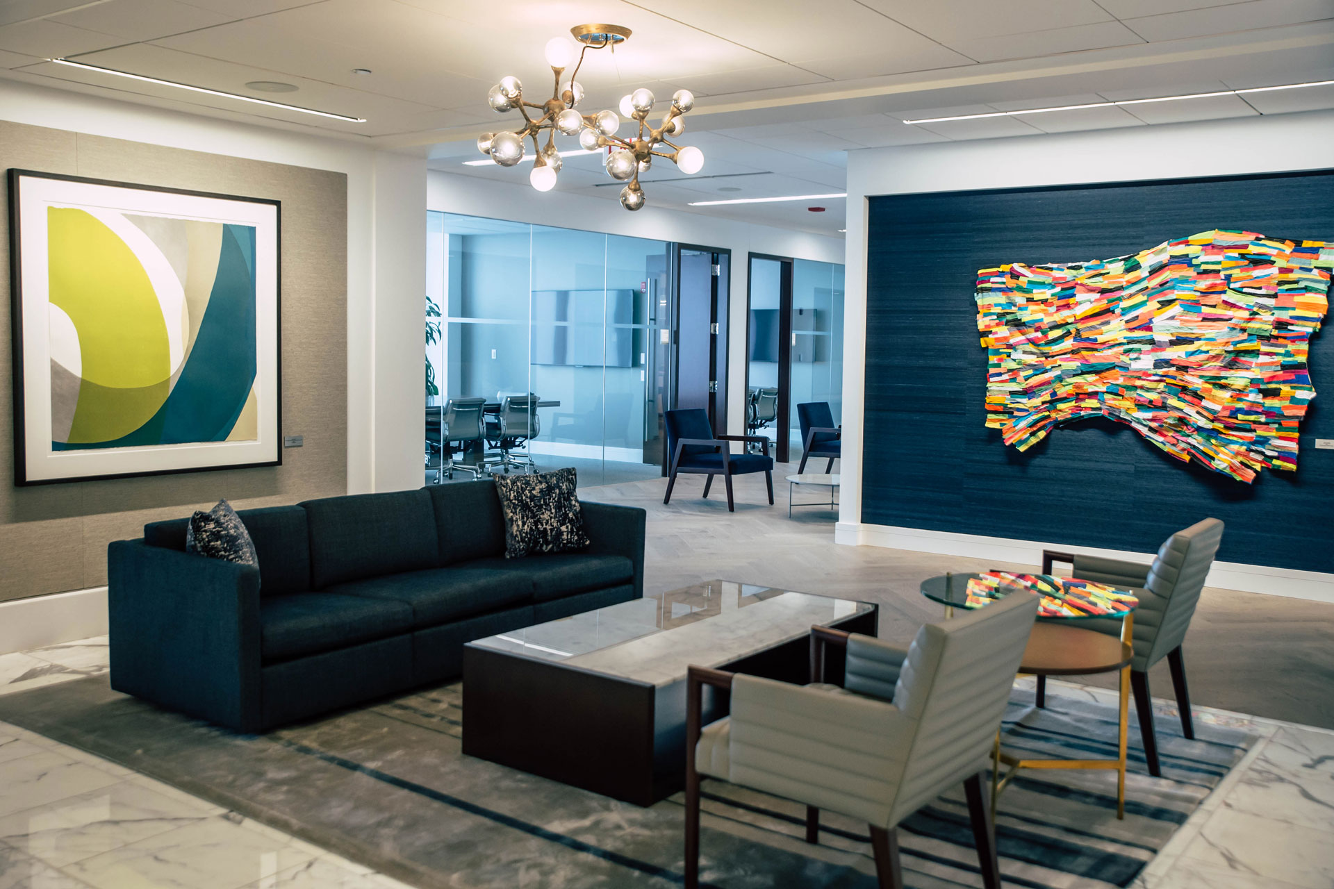 Chicago Business Law Firm | Barnes & Thornburg