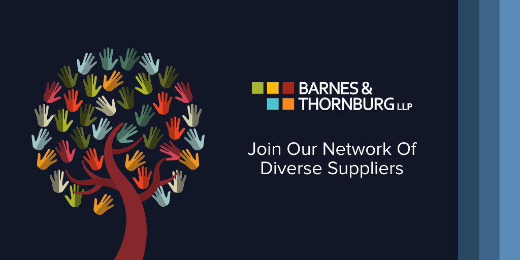 Diverse Supplier Program
