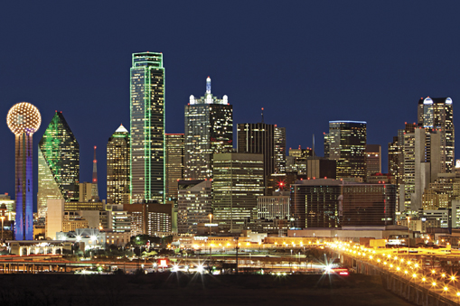 Dallas Law Firm