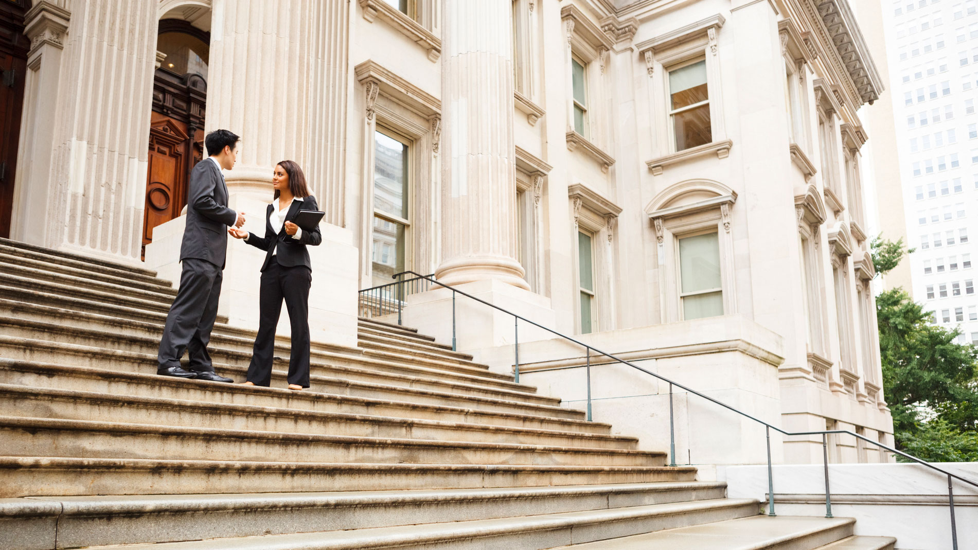 Law Firm Careers for Former Judicial Law Clerks